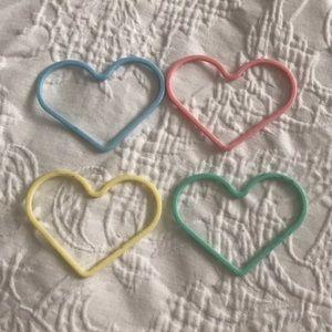 Jewelry - Heart Bracelets